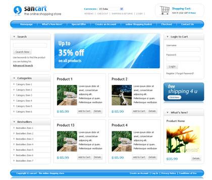 sancart